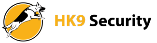 HK9 Security Services Ltd. Logo